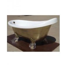 Ванна из искусственного камня Фэма Салерно