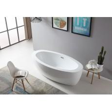 Акриловая ванна ABBER AB9206