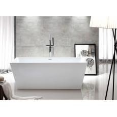 Акриловая ванна ABBER AB9224-1.5