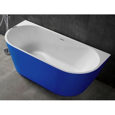 Акриловая ванна ABBER AB9216-1.7DB