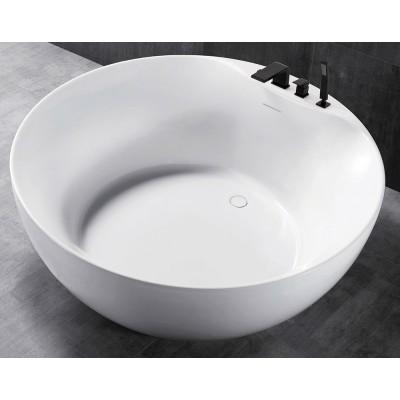 Акриловая ванна ABBER AB9280
