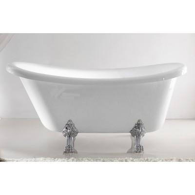 Акриловая ванна ABBER AB9293
