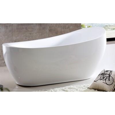 Акриловая ванна ABBER AB9235