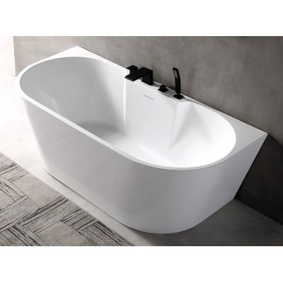 Акриловая ванна ABBER AB9296-1.5