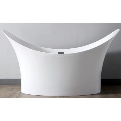 Акриловая ванна ABBER AB9250