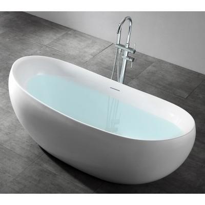 Акриловая ванна ABBER AB9236
