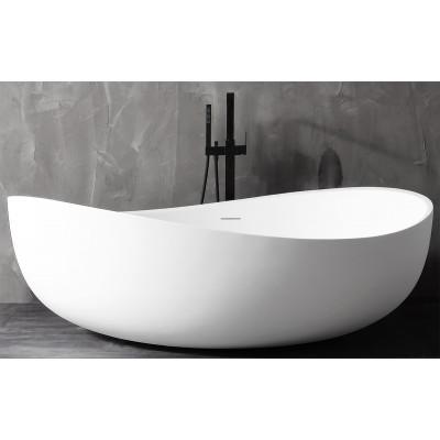 Акриловая ванна ABBER AB9239