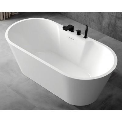 Акриловая ванна ABBER AB9299-1.6