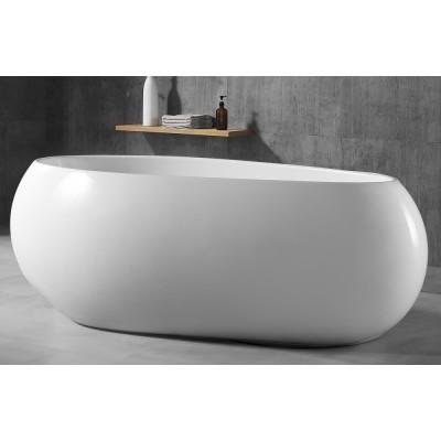 Акриловая ванна ABBER AB9243