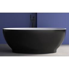 Акриловая ванна ABBER AB9207B