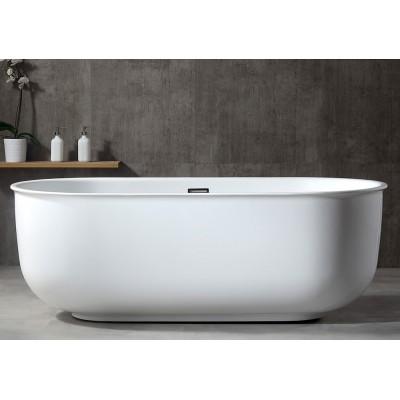 Акриловая ванна ABBER AB9244