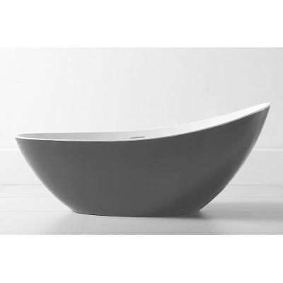 Акриловая ванна ABBER AB9233G