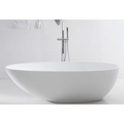 Акриловая ванна ABBER AB9284