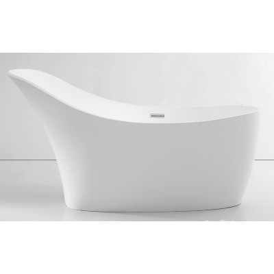 Акриловая ванна ABBER AB9245