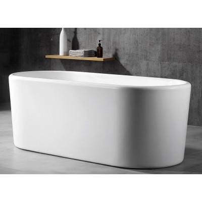 Акриловая ванна ABBER AB9272-1.7