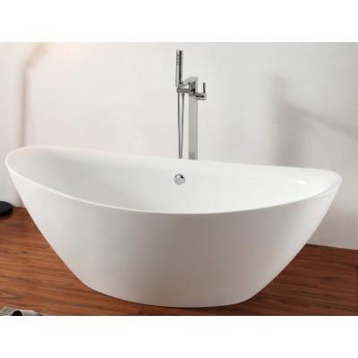 Акриловая ванна ABBER AB9248
