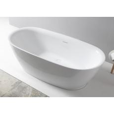 Акриловая ванна ABBER AB9205