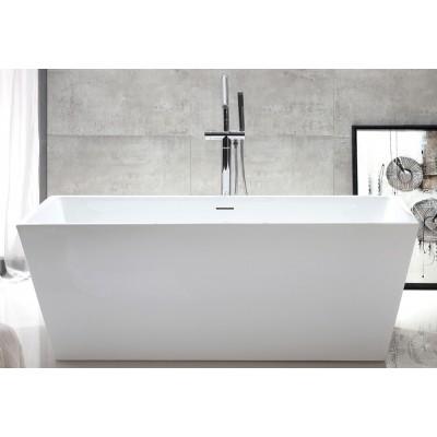 Акриловая ванна ABBER AB9224-1.7