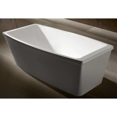 Акриловая ванна ABBER AB9229