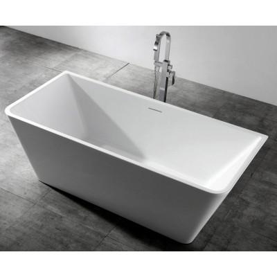 Акриловая ванна ABBER AB9212-1.7