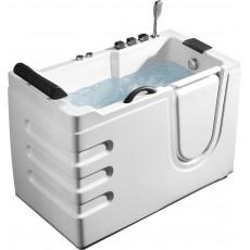 Акриловая ванна ABBER AB9000 B R