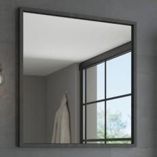 """Зеркало """"Бредфорд-75"""" черный"""