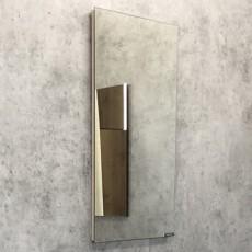 """Зеркало """"Асти-40"""" дуб дымчатый"""