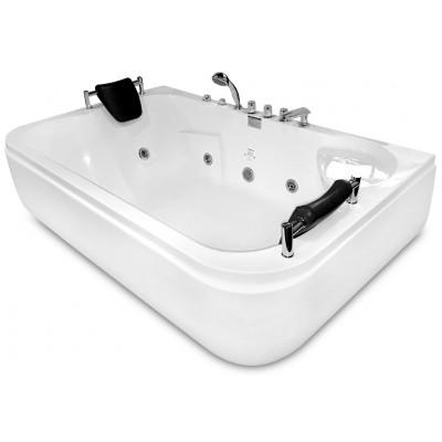 Акриловая ванна Gemy G9085 B L