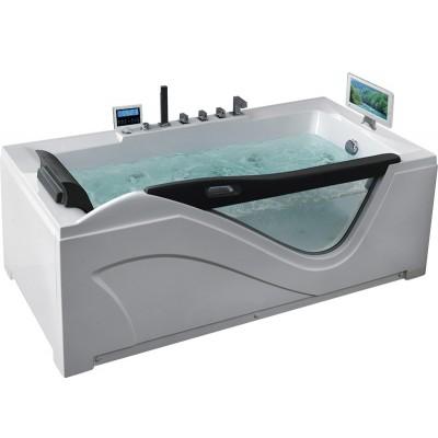Акриловая ванна Gemy G9055 O R