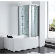 Акриловая ванна Gemy G8040 C R