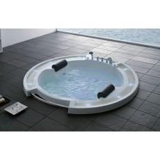 Акриловая ванна Gemy G9060 B
