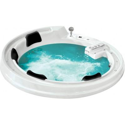 Акриловая ванна Gemy G9090 K