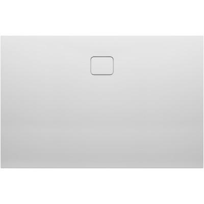 Акриловый душевой поддон Riho Basel 406 120x80 белый + сифон DC160050000000S