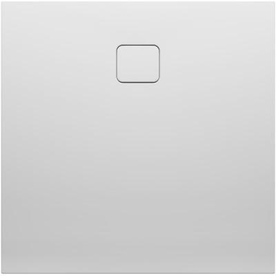 Акриловый душевой поддон Riho Basel 430 100x100 белый + сифон DC340050000000S