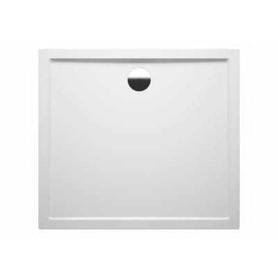 Акриловый душевой поддон Riho Davos 253 100x90 белый + панель DA6100500000000