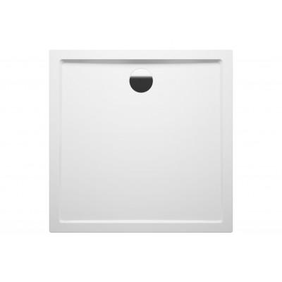 Акриловый душевой поддон Riho Zurich 248 80x80 белый DA5600500000000