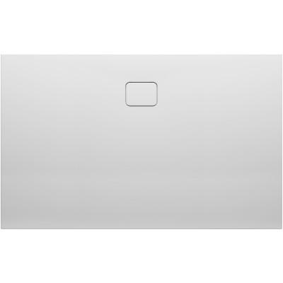 Акриловый душевой поддон Riho Basel 408 140x80 белый + сифон DC180050000000S