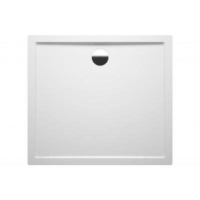 Акриловый душевой поддон Riho Davos 273 100x80 белый + панель DA7300500000000