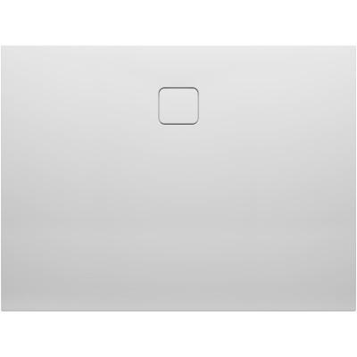 Акриловый душевой поддон Riho Basel 432 120x100 белый + сифон DC360050000000S