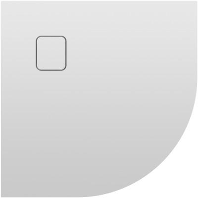 Акриловый душевой поддон Riho Basel 451 90x90 белый R55 + сифон DC980050000000S