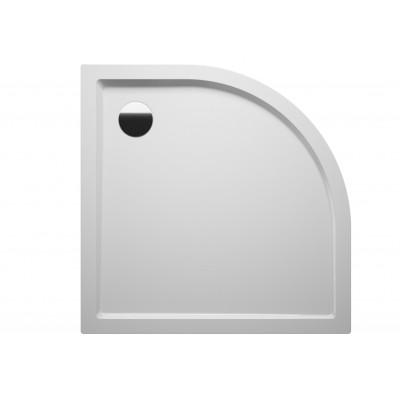 Акриловый душевой поддон Riho Zurich 284 100x100 белый R55 DA9200500000000