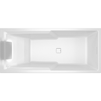STILL SHOWER LED 180x80