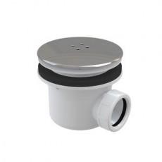 Сифон для ванны Riho полуавтоматический 50 мм хром 750000000013