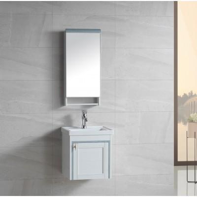 SOFIA 405 BU Мебель для ванны, голубой