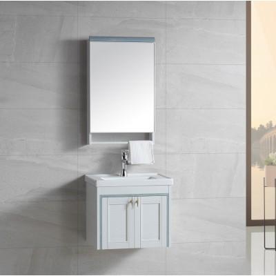 SOFIA 505 BU Мебель для ванны, голубой