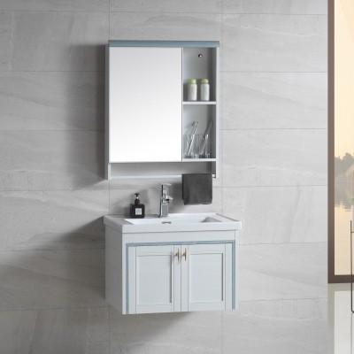 SOFIA 605 BU Мебель для ванны, голубой