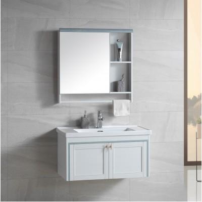 SOFIA 805 BU Мебель для ванны, голубой