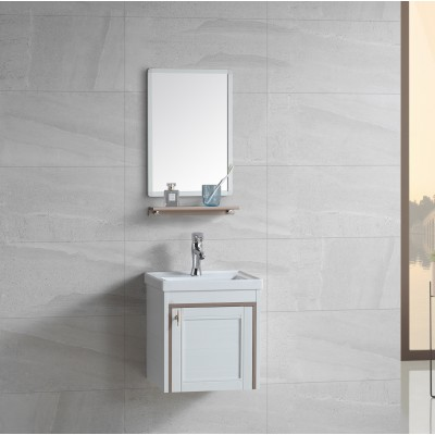 AMALIA 405 BG Мебель для ванны, бежевый