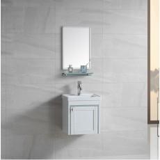 AMALIA 405 BU Мебель для ванны, голубой