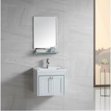 AMALIA 505 BU Мебель для ванны, голубой